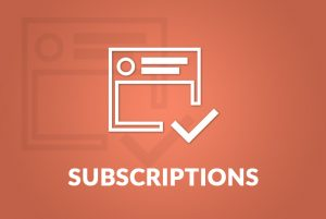 Dokan Subscriptions