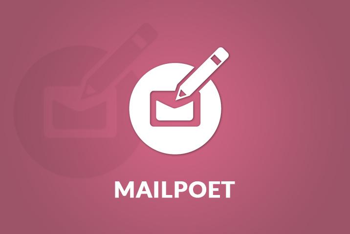 WP User Frontend MailPoet