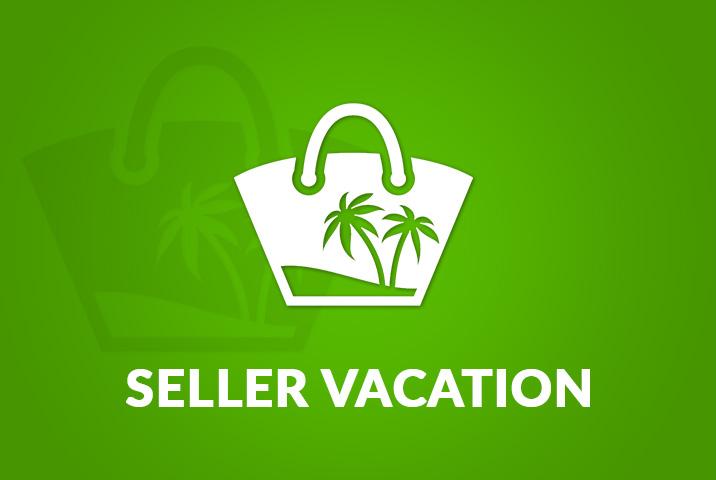 Dokan Vendor Vacation