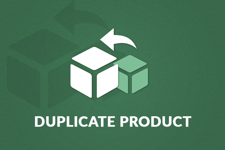Dokan Product Duplicator