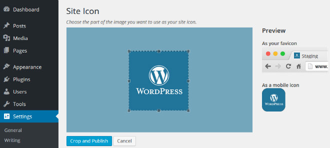 WordPress-4.3-Favicon