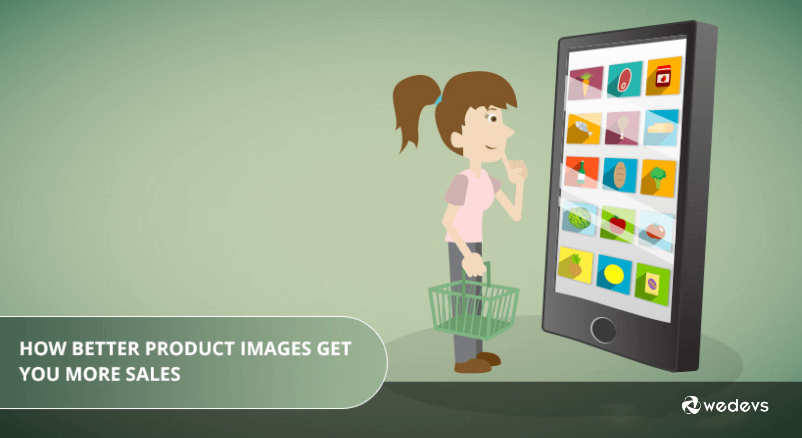How Better Product Images Get You More Sales