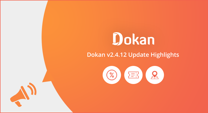 new features of dokan