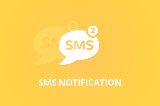 WP User Frontend SMS Notification