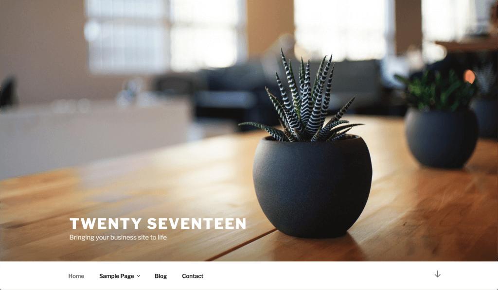 twenty-seventeen
