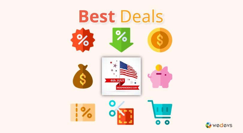 WordPress Discount Offers