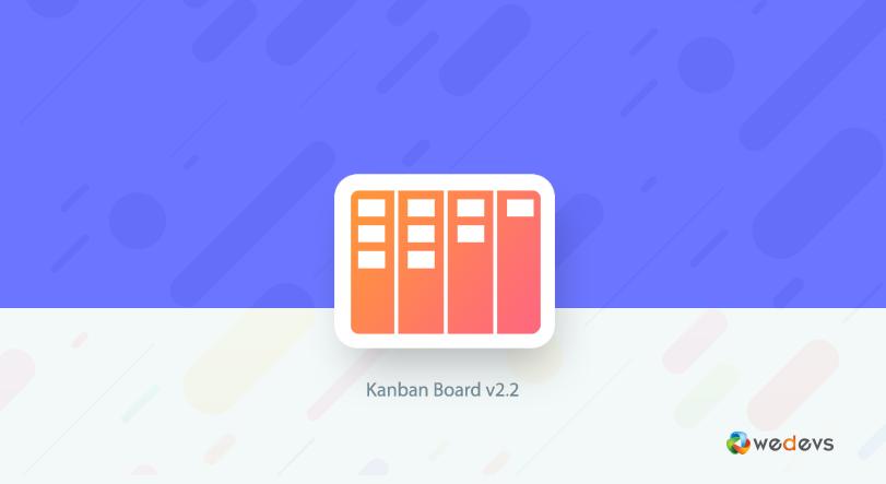 WordPress Kanban Board