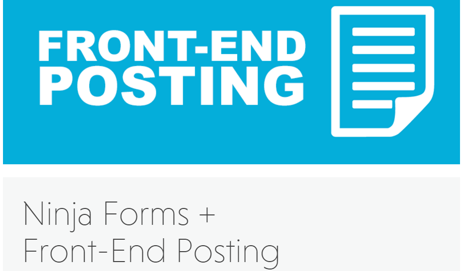 Best Frontend Plugin for WordPress –