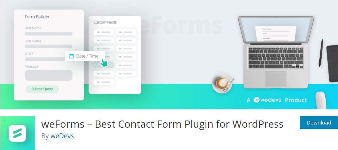 Must Have Free WordPress Plugins for Your Site in 2019 - weDevs