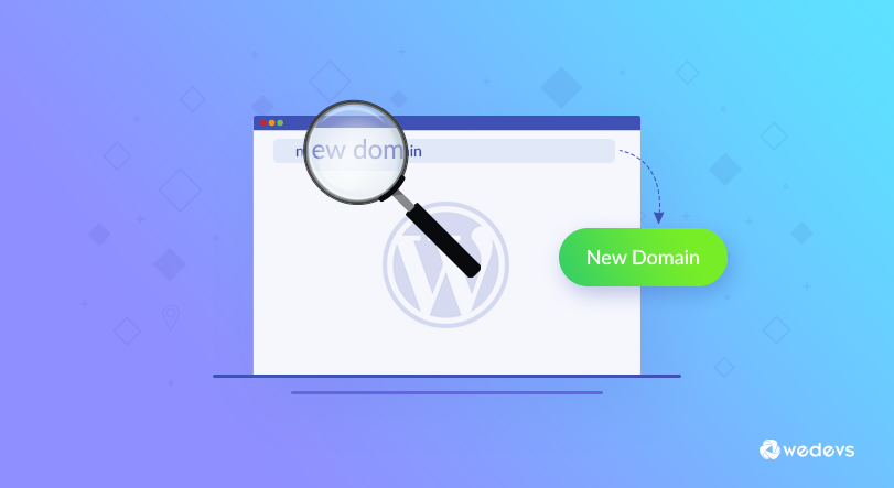 Change WordPress Site Address