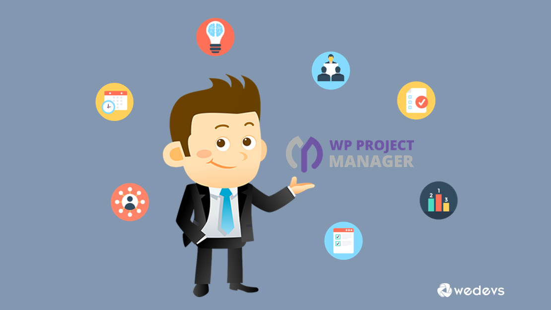 wordpress project management plugin review