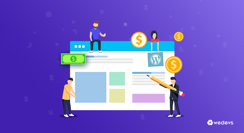how to create wordpress site