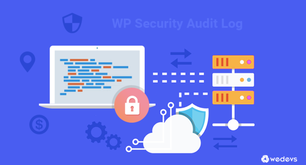 WordPress Security Audit log Feature image