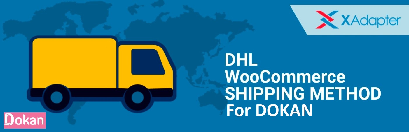 DHL WooCommerce Shipping plugin