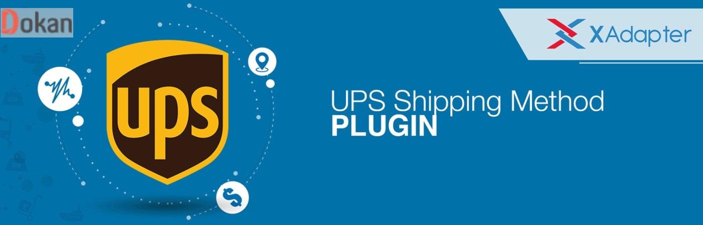 UPS WooCommerce Shipping Method Plugin