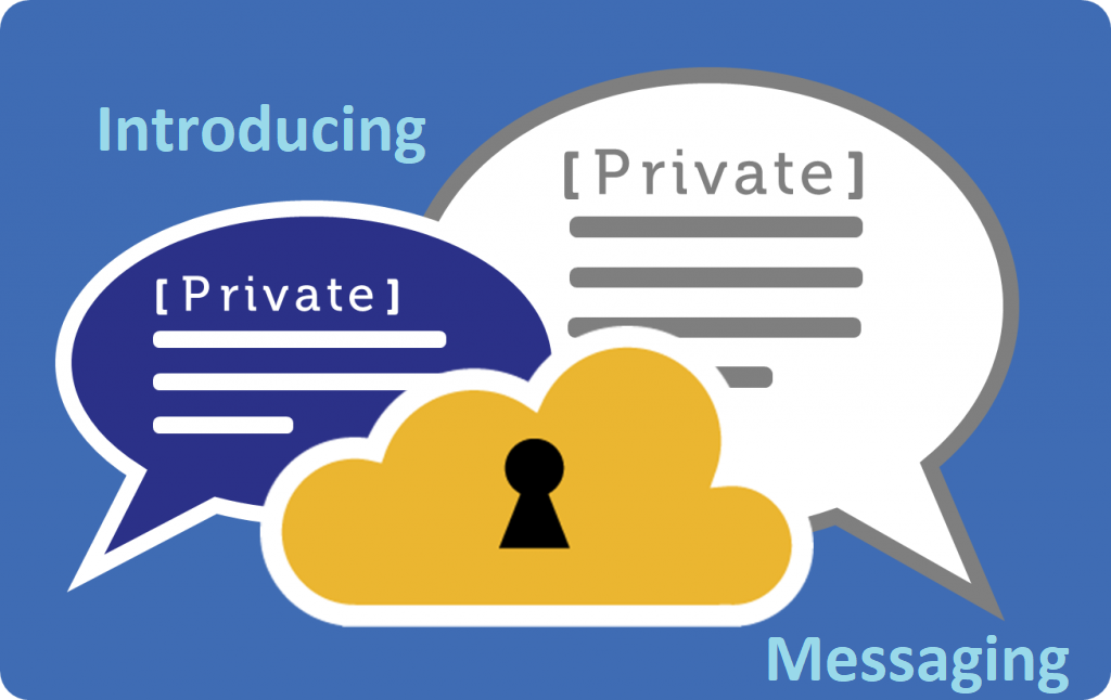 Introducing Private Message