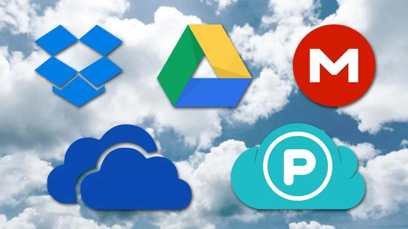 Cloud storage providers
