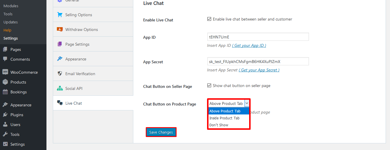 live chat plugin for wordpress