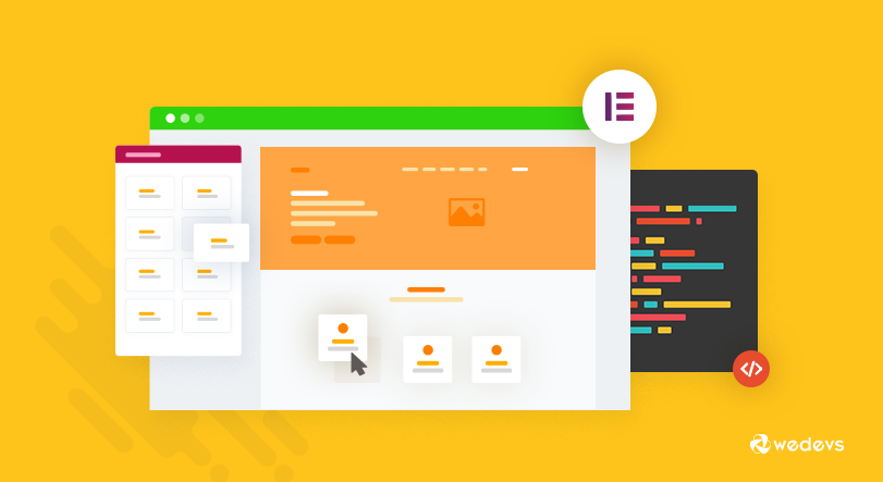 best free drag and drop website builder- enzaime