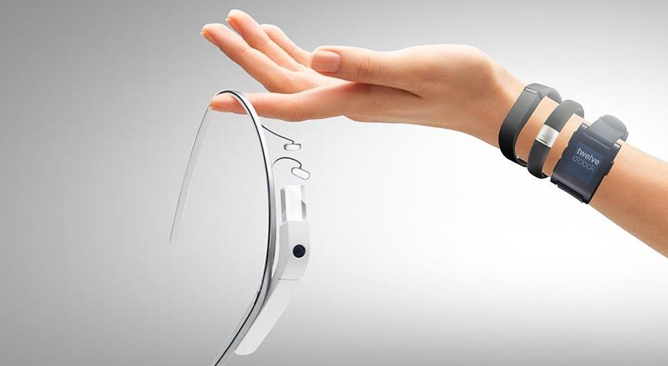 Uses of wearable technologies in Project Manager tool