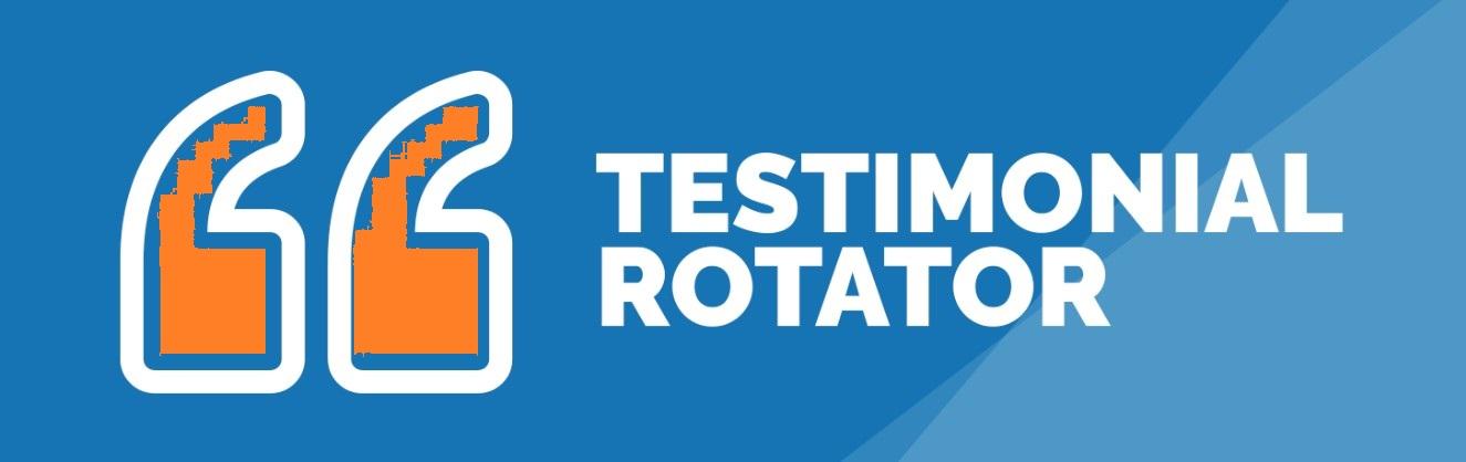 Testimonial Rotator Plugin Image