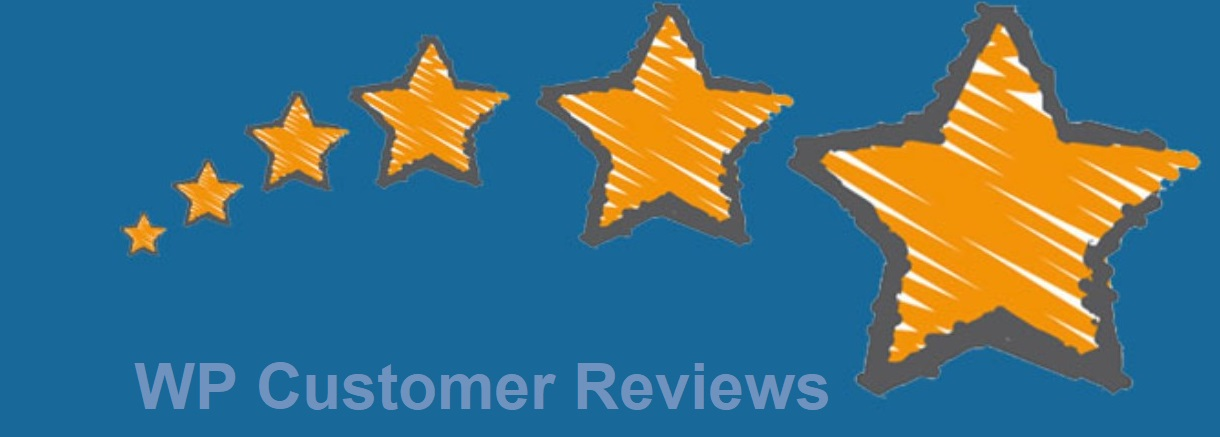 WP Customer Reviews Plugin Image