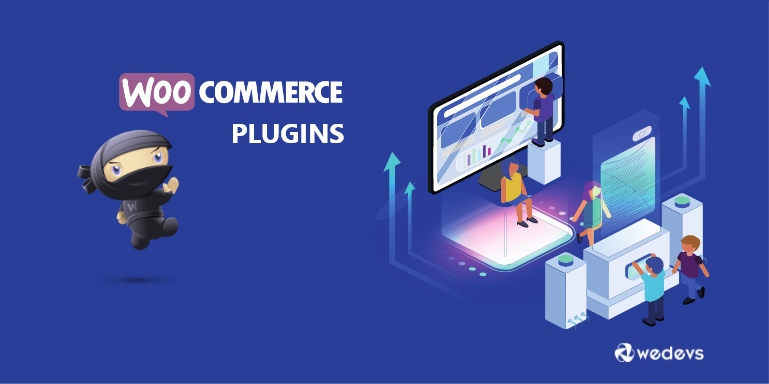 Best Woo-commerce Plugins
