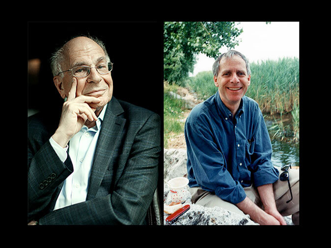 Daniel Kahneman and Amos Tversky- Behavioural Economics
