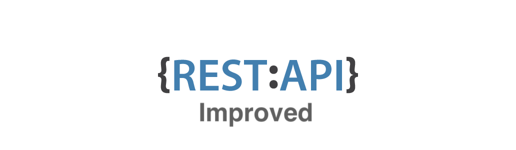 Improved Rest API