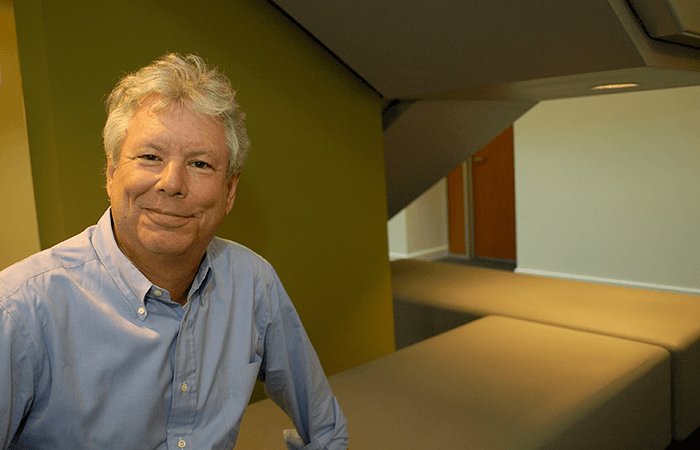 Richard Thaler- Behavioural Economics