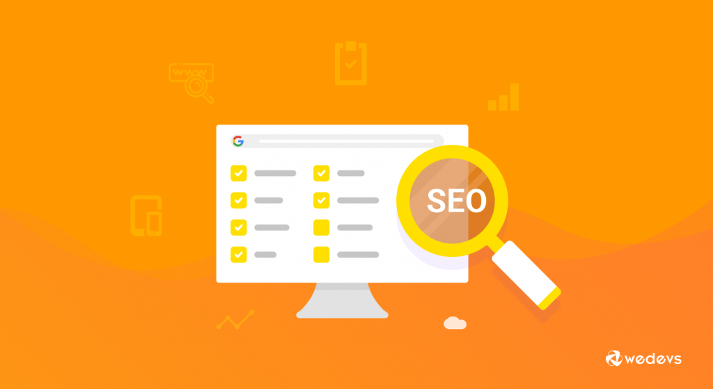 SEO Checklist- best e-commerce platform