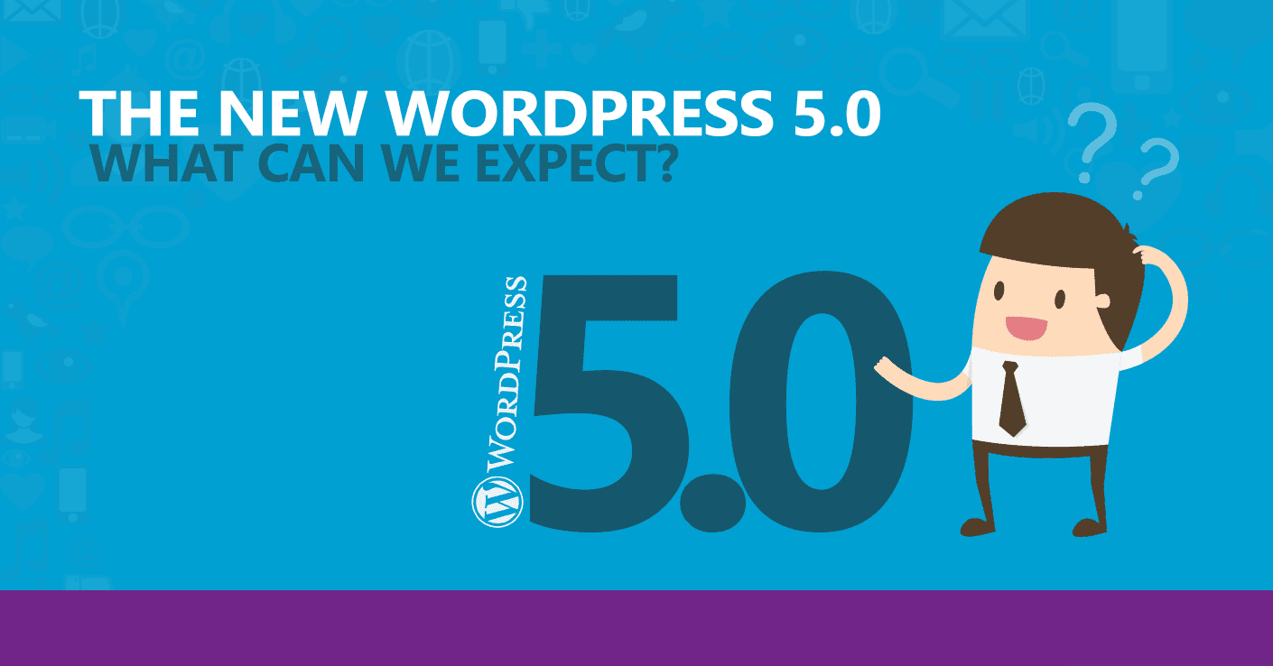 Matt Mullenweg Plan WordPress.5.0