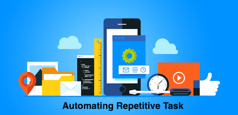Repetitive task- project management tools