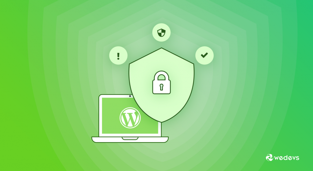 WordPress Website Firewall
