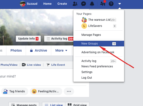 Benefits of Maintaining Facebook Groups for Your Small