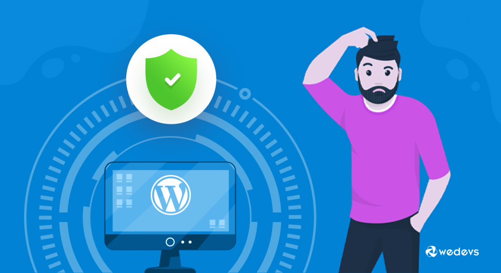 security-wordpress maintenance