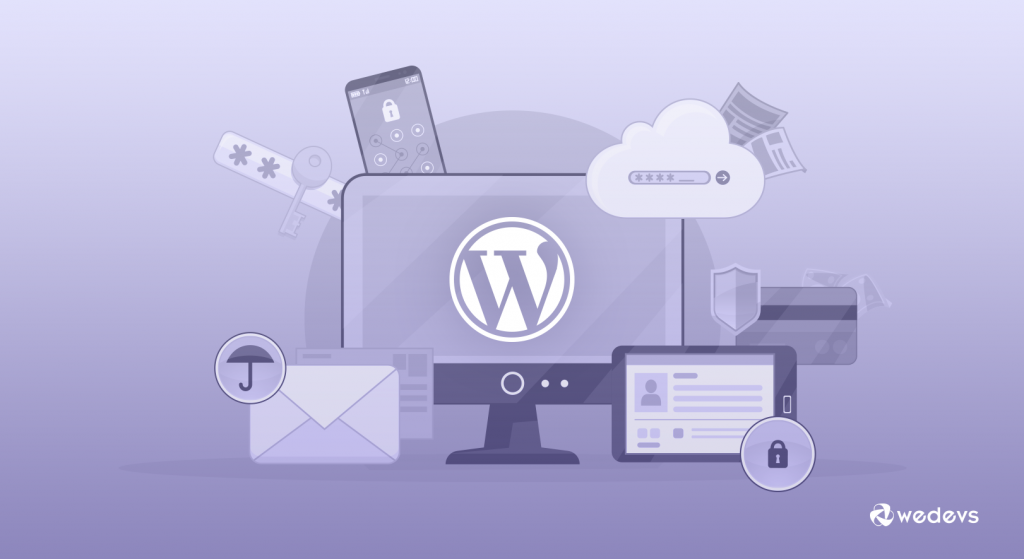 Make WordPress Secure Platform to Power Your Websites
