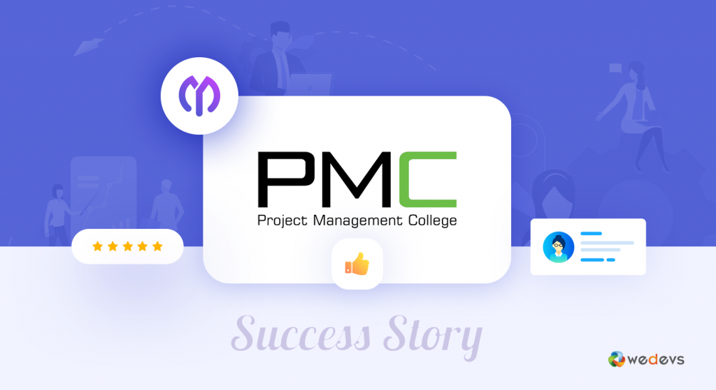 PMC WP Project Manager