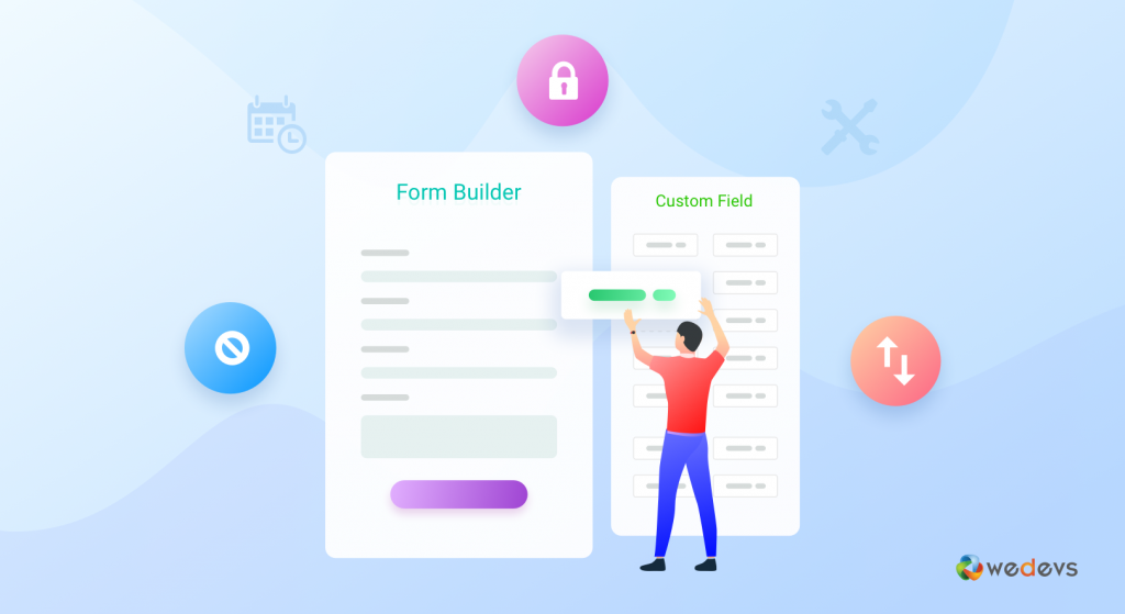 weForms Form Builder in 2019