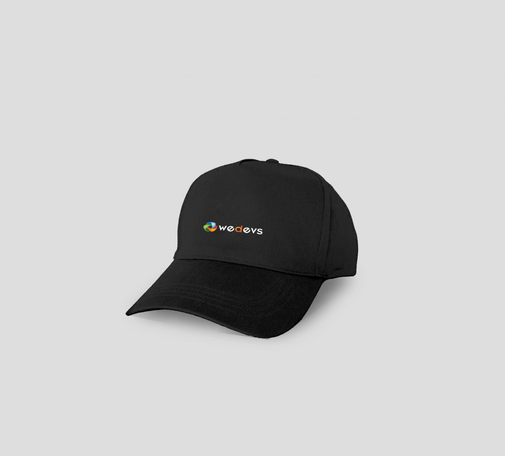 Swags for WordCamps- Caps