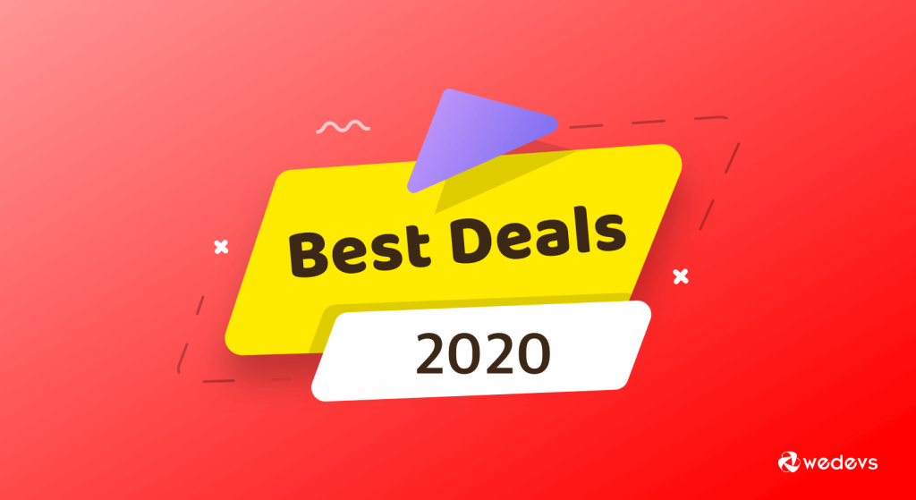 Best WordPress deals 2020