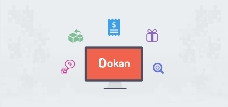 Dokan success story- todoamano