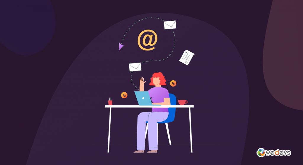 weMail plugin
