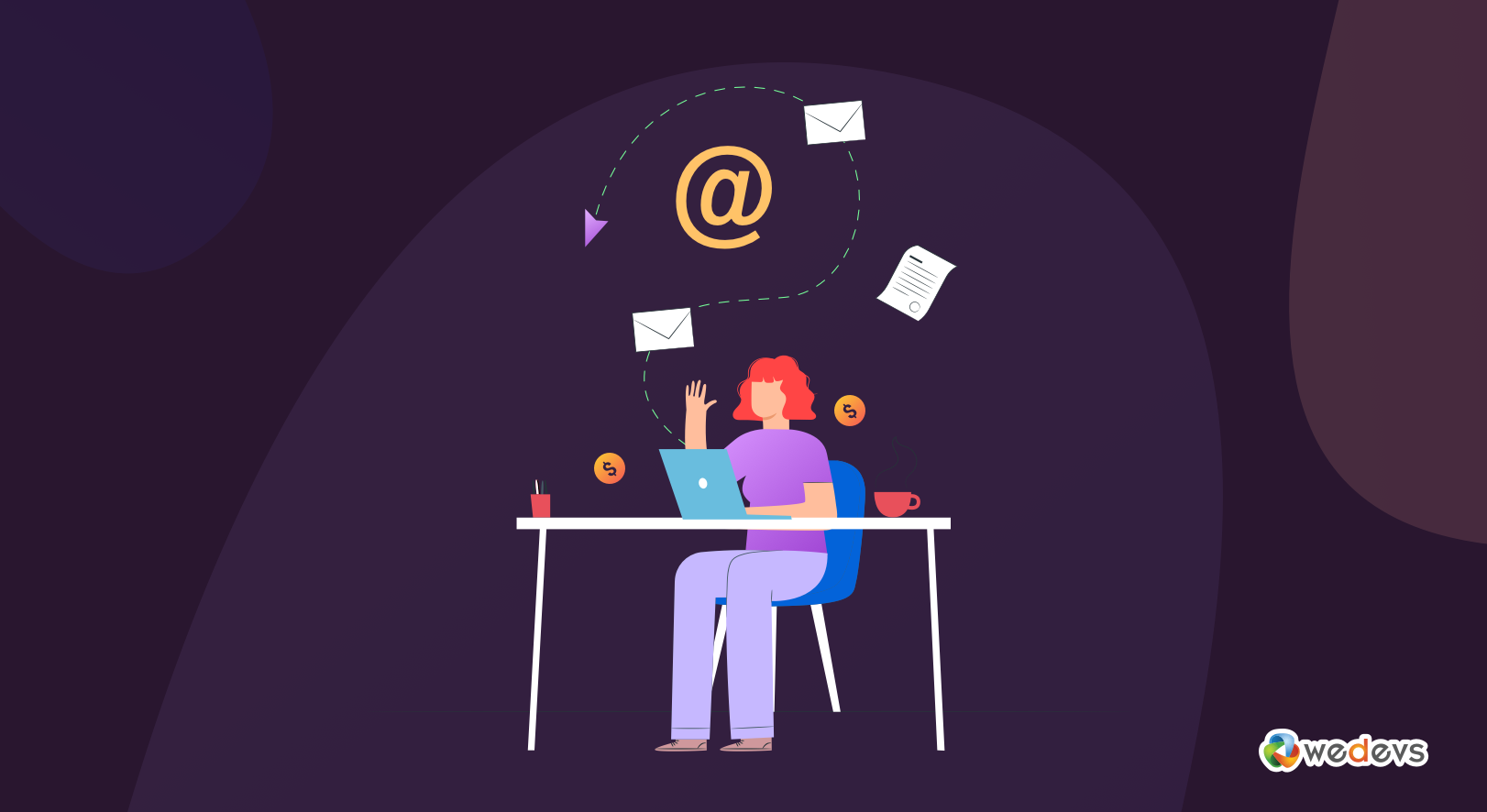 grow your email list with wordoress