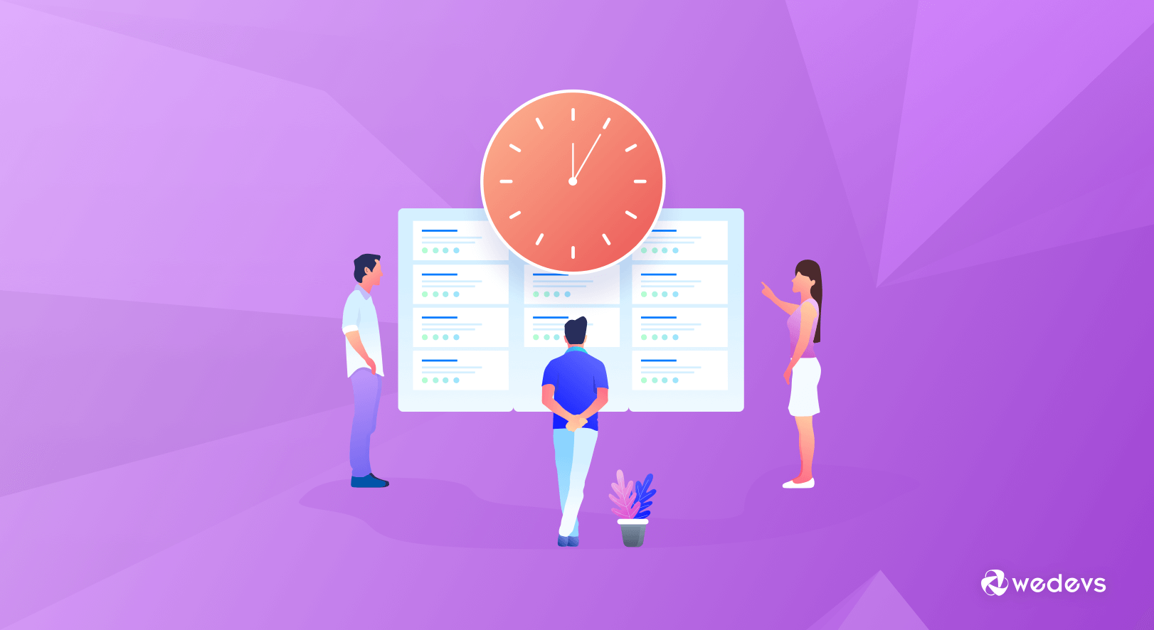 time management in project management