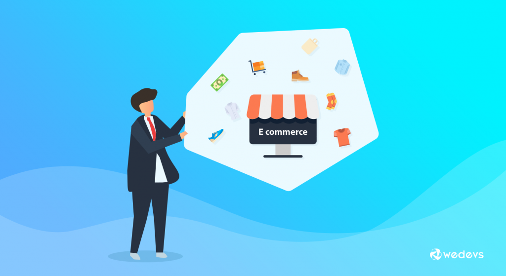 E-commerce Marketplace