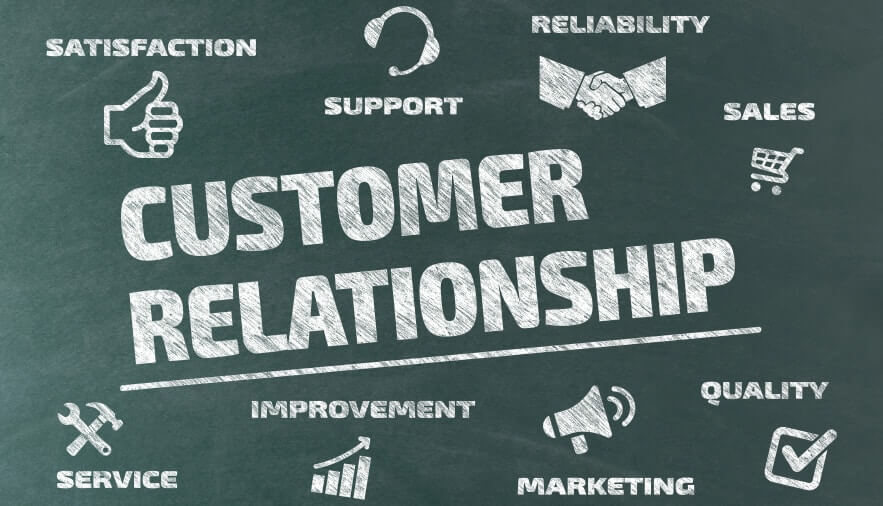 Customer Relationship_Subscription Model