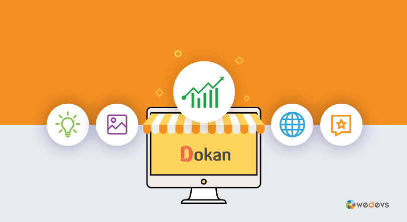 Dokan to build WordPress Marketplace