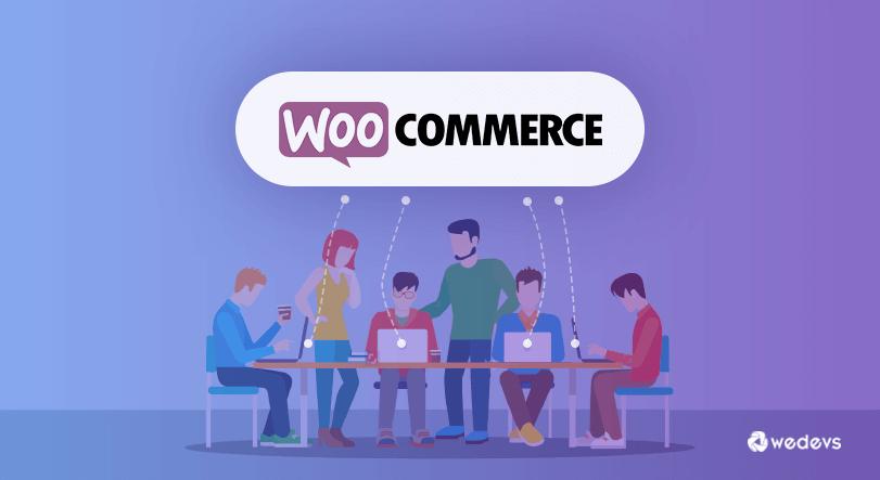 WooCommerce marketplace