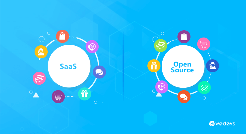 open source vs ecommerce